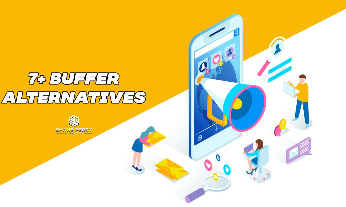 7+ Buffer Alternatives
