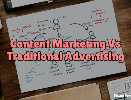 All You Need to Know About Content Marketing Vs Traditional Advertising