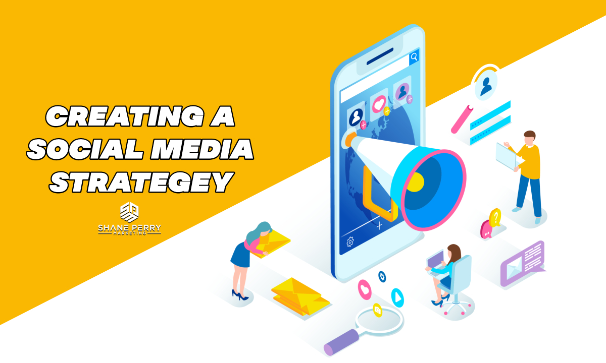 Creating & Executing An Epic Social Media Marketing Strategy