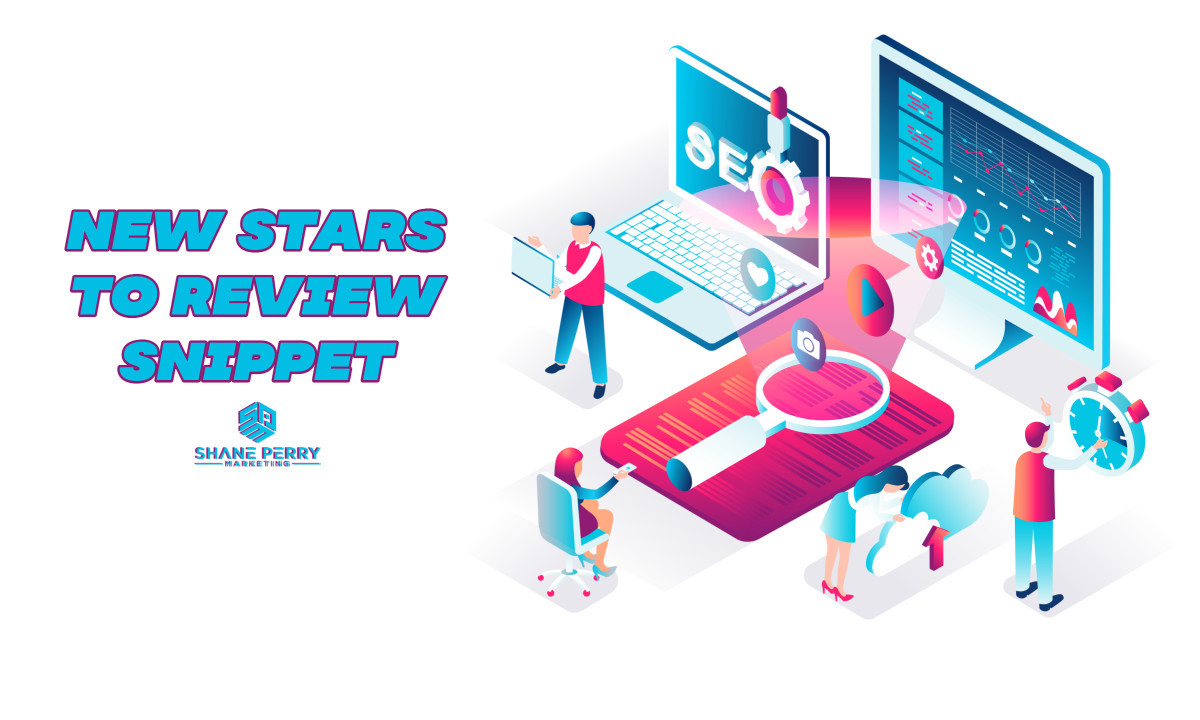Google Adds Stars to Review Snippet