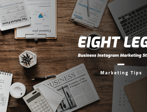 Eight Instagram Marketing Strategies For Small-Medium Size Businesses