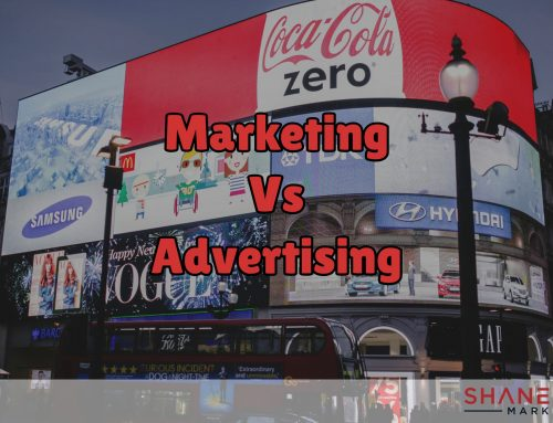 What's The Difference Between Marketing & Advertising