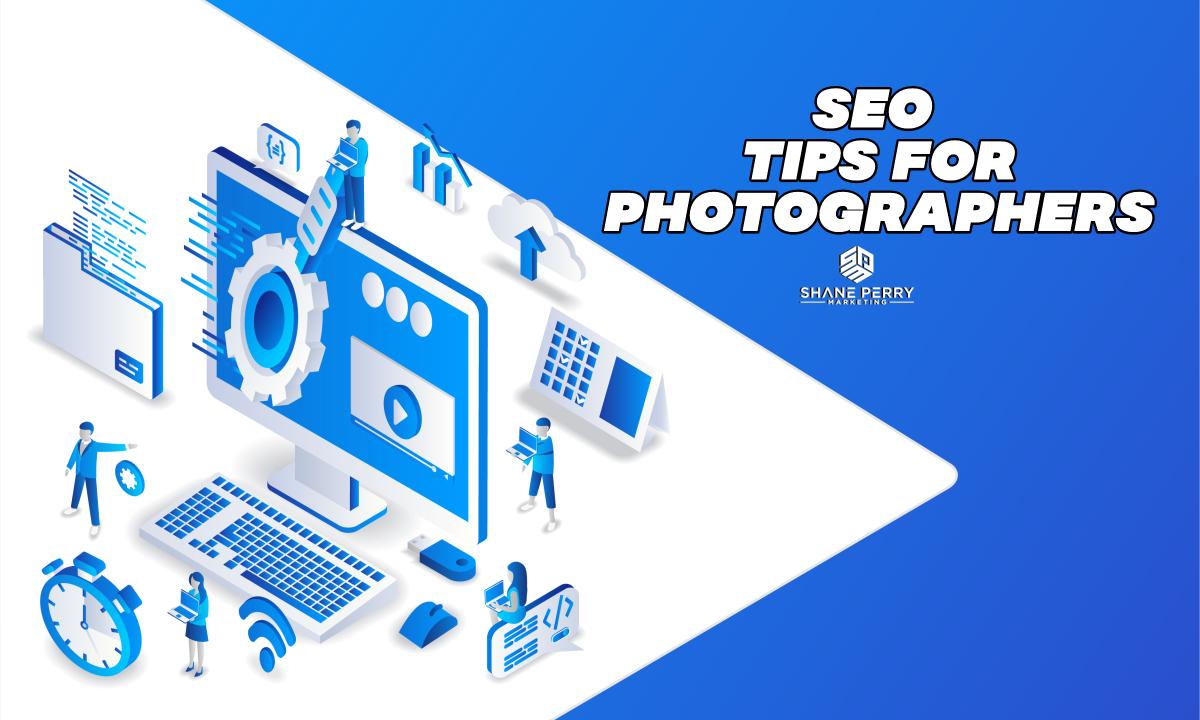 Easy SEO Tips For Photographers, SEO Tips