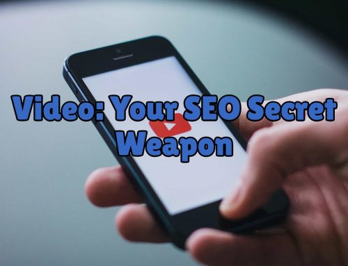 Video: Your SEO Secret Weapon | Why Search Engines Love Video Content