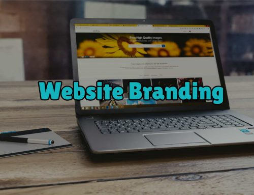 Website Branding 101 | Learning The Key Basic Of Online Branding